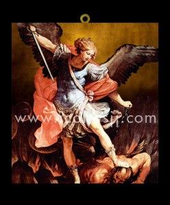 ARC13 Arcángel San Miguel