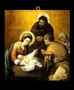 NATADOR1 Natividad y Adoración