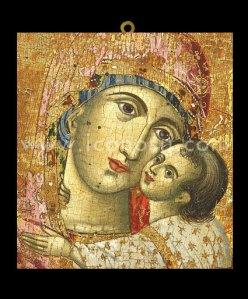 VB3 Virgen Kardiotissa