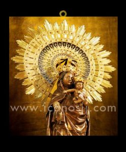 VE2 - Virgen del Pilar