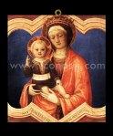 VI10 Virgen Madonna y el Niño