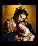 VI1 Virgen La Madre y el Niño