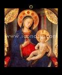 VI12 - Virgen Madonna y el Niño