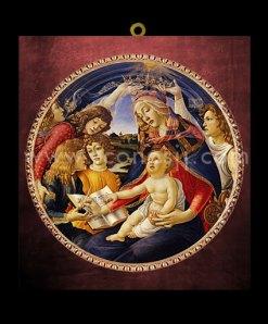 VI2 Madonna Magnificat