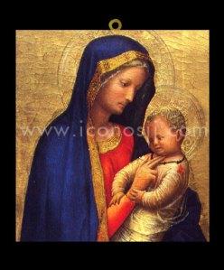 VI4 Madonna del Solletico