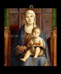 VI6 Virgen Madonna y el Niño