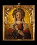 VI8 Virgen Madonna y el Niño