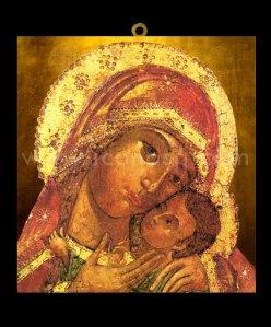 VBR1 Virgen de Korsum (Korunskaia)