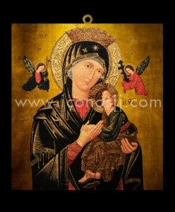 VBR13 Virgen del Perpetuo Socorro