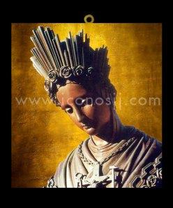 VRM10 Virgen de Sallete