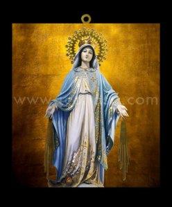 VRM11 Virgen de la Milagrosa