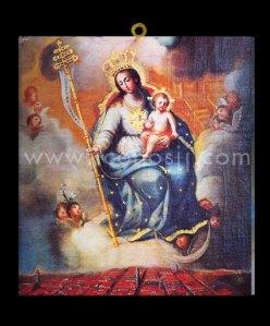 VRM15 Virgen de Caracas