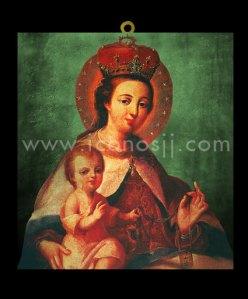 VRM17 Virgen del Carmen