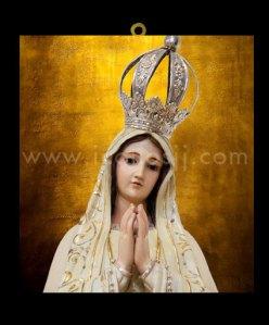 VRM23 Virgen de Fátima