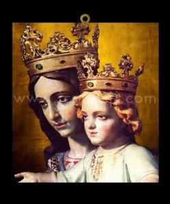 VRM29 Virgen María Auxiliadora