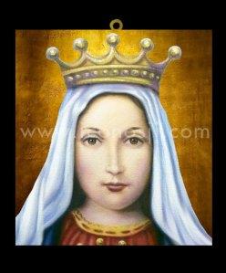 VRM3 Virgen de la Coromoto