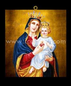 VRM34 - Ntra. Sra. Del Sagrado Corazón