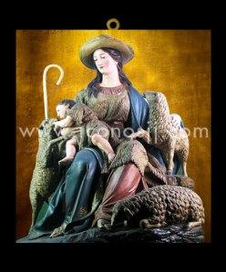 VRM36 - Virgen de la Divina Pastora