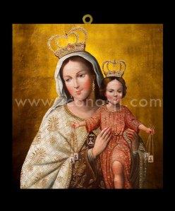 VRM39 - Virgen del Carmen