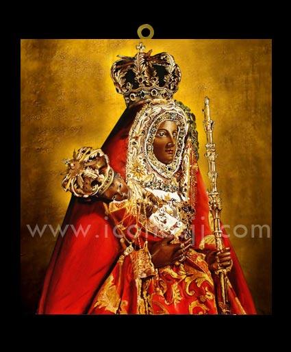 VRM43 - Virgen de la Candelaria