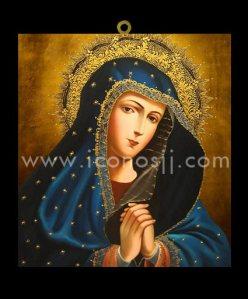 VRM47 - Virgen Dolorosa
