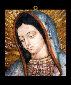 VRM48 - Virgen de la Guadalupe