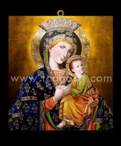 VRM51 - Virgen del Perpetuo Socorro