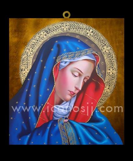 VRM62 - Virgen de la Dolorosa