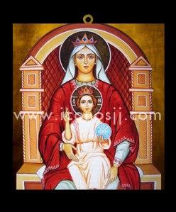 VRM66 - Virgen de la Coromoto