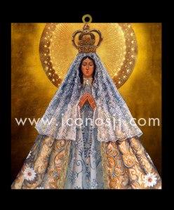 VRM6 - Virgen del Valle