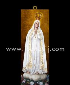 VRM73 - Virgen de Fátima