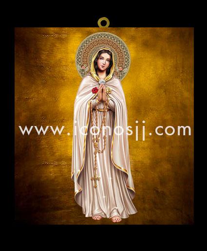 VRM86 - Virgen de la Rosa Mística