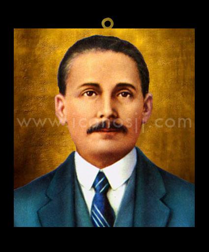 SBM1 José Gregorio Hernández