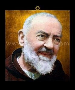 SBM14 Padre Pio