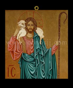 CRISTOS7 Cordero de Dios