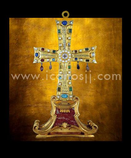 MCOM7 - Cruz del Vaticano