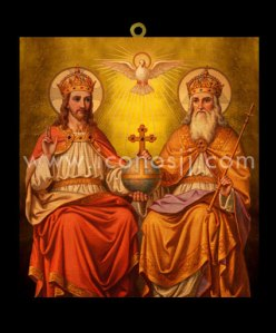 SANTTRI2 – La Santísima Trinidad