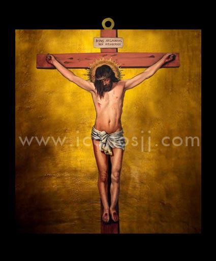VJESUS5 - La Crucifixión