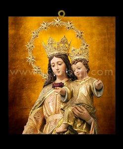 VRM28 Virgen María Auxiliadora