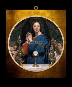VRM2 Virgen de la Hostia