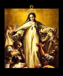 VRM32 - Virgen de La Merced