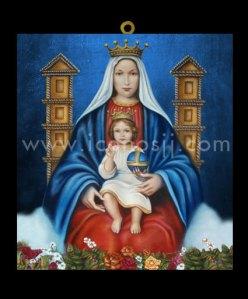 VRM7 Virgen de la Coromoto, Patrona de Venezuela