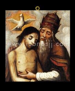SANTTRI1 - La Santísima Trinidad