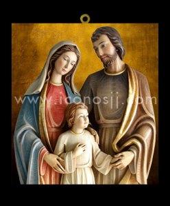 SGDAFLIA1 - La Sagrada Familia