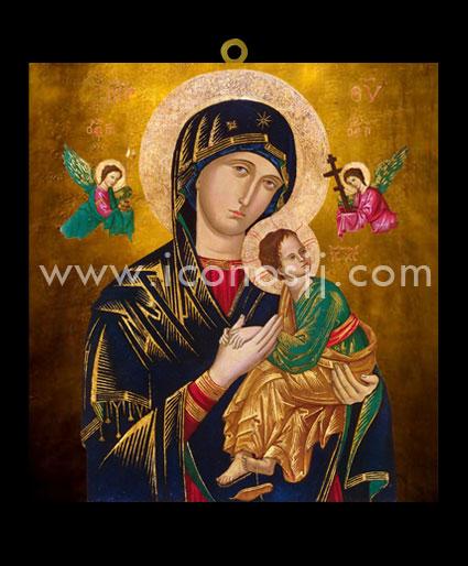 VBR12 - Virgen del Perpetuo Socorro