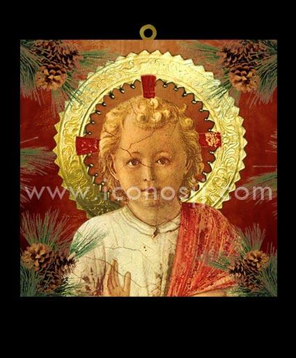 Fotos De Navidad Del Nino Jesus.Hermoso Poema De Navidad Dedicado Al Nino Jesus Iconos J J