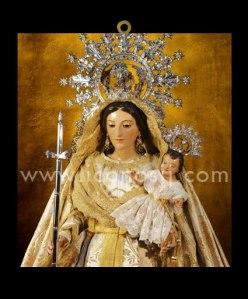 VRM63 - Virgen de la Candelaria