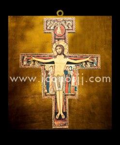 VJESUS6 - Cruz de San Damian