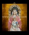 VRM65 - Virgen de la Coromoto