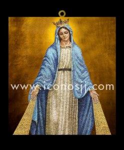 VRM67 - Virgen de la Milagrosa
